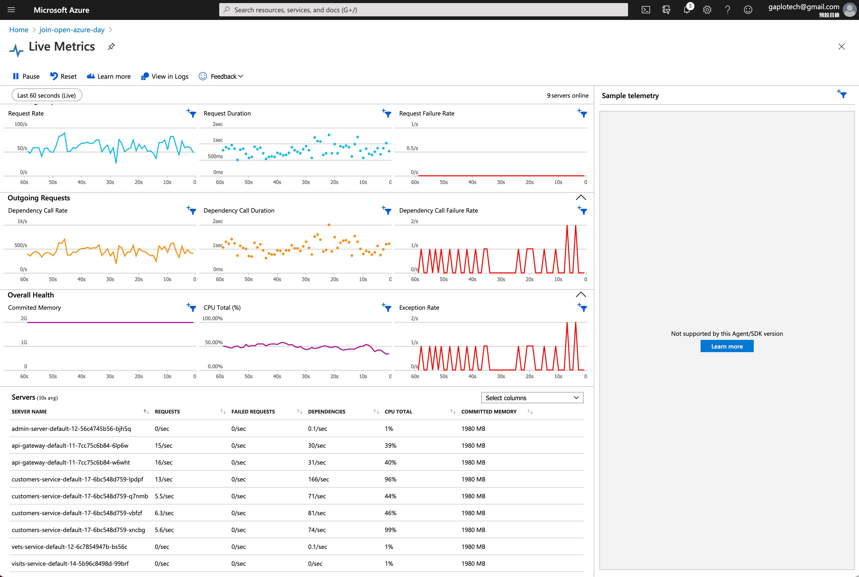 spring-cloud-auto-scaling-live-metrics